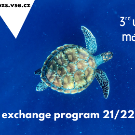 Applications for Exchange Programme Abroad in the AY 2021/2022