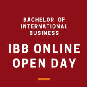 IBB Online Open Day – presentation and video