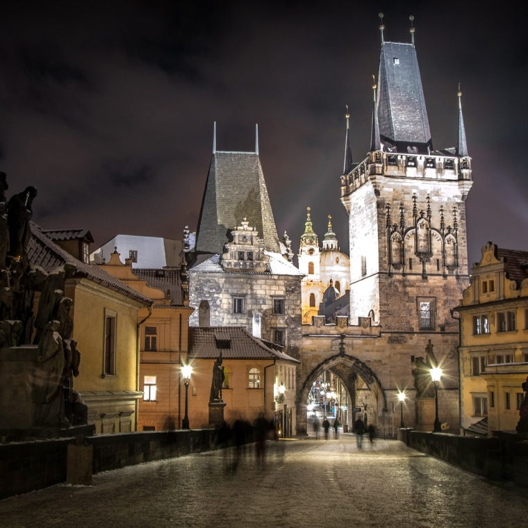 Why is Prague worth seeing?